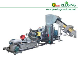 BOPP-film-pelletizing-line