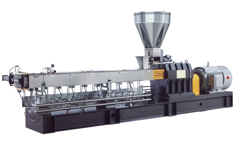 PET-Granulation-Line