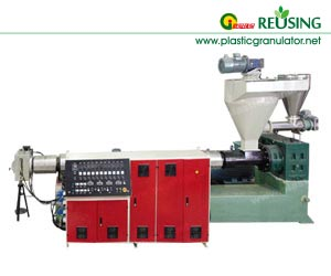PE-film-granulating-equipment